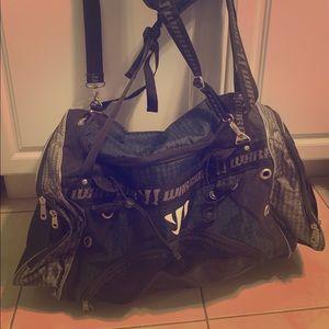 Handbags - Warrior Lacrosse Duffle Bag